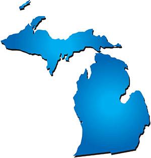 The Michigan State Cap...