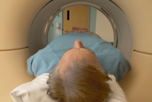 man injured in MRI procedure
